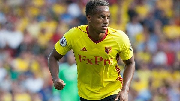 ¿André Carrillo se va al fútbol chino?
