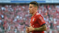 DT de Bayern Munich confirma destino de James Rodríguez