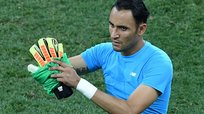 ¿Fin al Real Madrid? Keylor Navas publicó un enigmático video