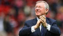 Alex Ferguson y el emotivo video tras superar su hemorragia cerebral