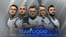 Dota 2: Team Liquid busca romper el maleficio en The International 2018
