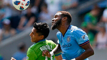 Sounders de Ruidíaz venció 3-1 a New York City de Callens por la MLS