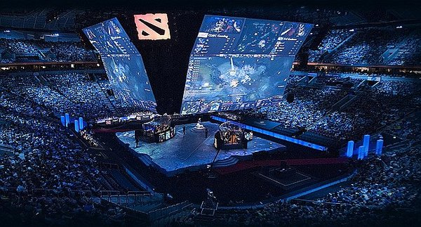 Dota 2: Conoce a los narradores y presentadores del The International 2018