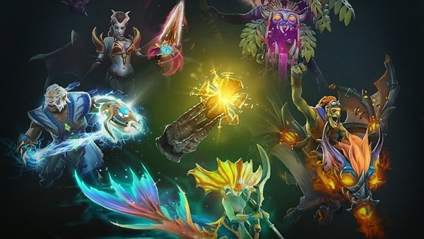 Dota 2: Valve lanza el Inmortal Treasure III del Battle Pass 2018