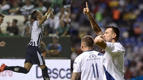 Sigue EN VIVO: Monterrey vs. Puebla por la Copa MX