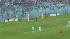 Sporting Cristal: Costa pone el segundo en el Gallardo [VIDEO]