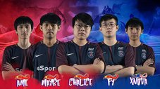 Dota 2: PSG será el primer club de fútbol en estar en The International