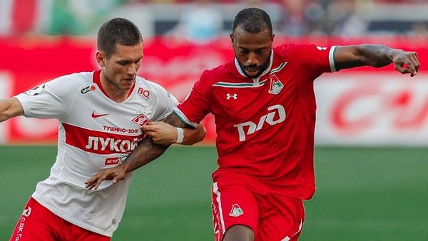 Sigue EN VIVO - Lokomotiv vs. Spartak por la Premier League de Rusia
