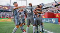 Con Ruidíaz y Gómez: Minnesota United 1-2 Seattle Sounders EN VIVO