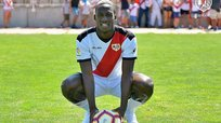 Debut de Luis Advíncula, Belenenses vs. Rayo Vallecano EN VIVO ONLINE