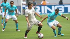​Sporting Cristal vs. Universitario: alineaciones confirmadas