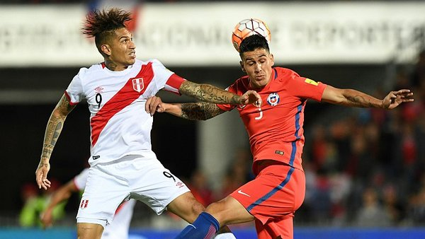 Perú vs. Chile: fecha y estadio confirmado para el amistoso