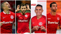 ​Paolo Guerrero compartirá equipo con estos cracks del Inter