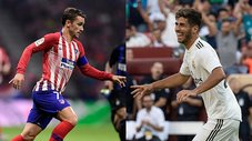 Real Madrid vs. Atlético Madrid EN VIVO: fecha, hora y canal Supercopa de Europa