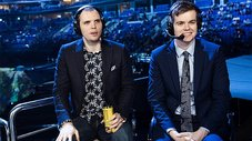 """AdmiralBulldog"" no estará presente en The International 2018 de Dota 2"