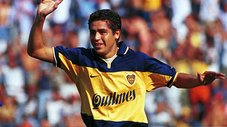 "Barcelona vs. Boca Juniors: el día que Riquelme bailó a ""Culés"" [VIDEO]"