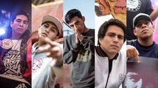 Cinco freestylers favoritos a ganar la Red Bull Final Nacional Perú 2018
