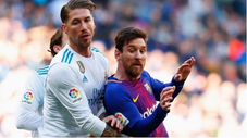 ​Crack del Real Madrid igualó récord de Lionel Messi en La Liga