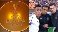 Christian Cueva chocará con estos rivales en la Europa League