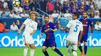 Barcelona vs. Real Madrid: hora, día y estadio del primer clásico