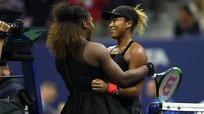 Naomi Osaka venció a Serena Williams en polémica final del US Open