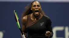 "Serena Williams  tildó de ""ladrón"" a árbitro en final de US Open"
