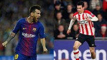 Sigue EN VIVO - Barcelona vs. PSV ONLINE por el Grupo B Champions League