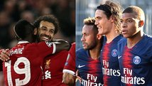 Sigue EN VIVO - Liverpool vs. PSG ONLINE por el grupo C Champions League