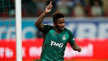 Con Jefferson Farfán, Lokomotiv vs. Galatasaray por la Champions League