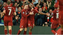 Sigue EN VIVO Liverpool 2-0 PSG por el grupo C Champions League