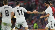 Real Madrid vs. Roma EN VIVO: hora y canales del duelo por Champions League