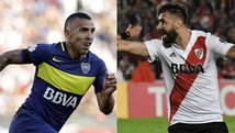 Boca Juniors vs. River Plate EN VIVO, clásico en la superliga de Argentina