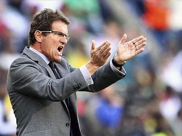 Fabio Capello critica ausencias de Messi y Cristiano Ronaldo en The Best