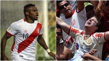 Jefferson Farfán habló sobre el posible descenso de Universitario