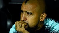 Arturo Vidal se 'regala' a importante club de la Liga MX [VIDEO]