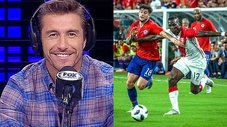 Periodista de Fox Sports Chile minimiza a la selección peruana [VIDEO]