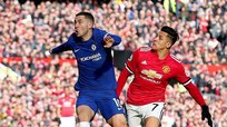 Chelsea vs. Manchester United EN VIVO ONLINE por la Premier League