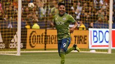 Raúl Ruidíaz marcó nuevo gol con Seattle Sounders en la MLS [VIDEO]