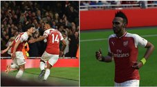 Arsenal y su golazo de PlayStation que da la vuelta al mundo [VIDEO]