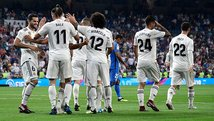 Real Madrid vs. Viktoria Plzen EN VIVO por la Champions League
