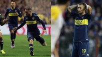 Dos cracks de Boca Juniors protagonizaron fuerte bronca [VIDEO]