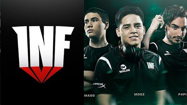 Dota 2: Infamous ganó y sigue con vida en la Dream League