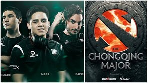 Dota 2: Infamous buscará clasificación a la The Chongqing Major