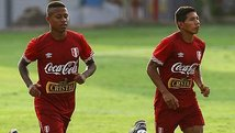 Perú vs. Ecuador: Andy Polo y Edison Flores se 'trolean' en Instagram [VIDEO]