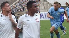 Danilo Carando se pronuncia sobre posible llegada a Universitario | VIDEO
