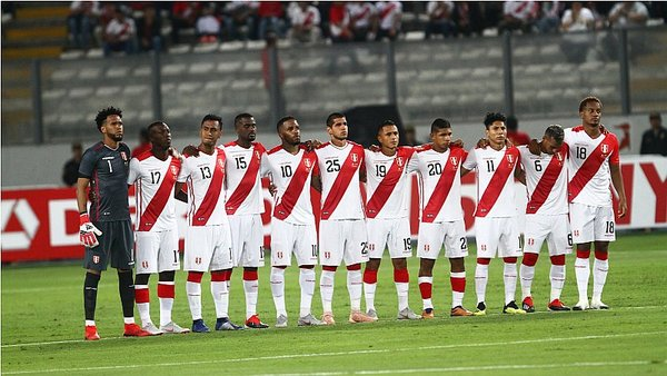 Perú vs. Costa Rica: once confirmado de la bicolor para amistoso