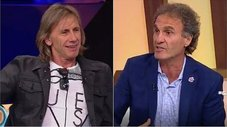 Ruggeri y la fuerte discusión en Fox Sports por Ricardo Gareca [VIDEO]