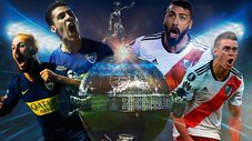 Todo lo que debes saber de la final River Plate vs. Boca Juniors