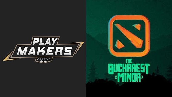 Dota 2: Playmakers vence a Infamous y clasifica a The Bucharest Minor