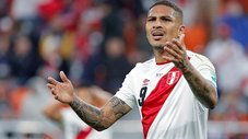 Paolo Guerrero y la terrible noticia que recibió de la WADA